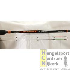 Frenzee Match Pro FXT Feederhengel 10 ft - 300 cm