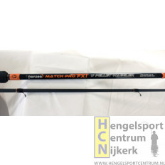Frenzee Match Pro FXT Waggler Hengel 12 ft - 360 cm