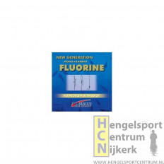 Tubertini Fluorine Nylon 50 meter