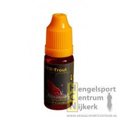 FTM forellenbooster lever