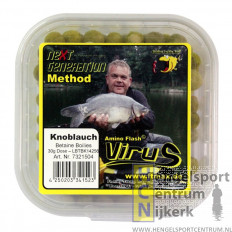 Amino Flash Method Virus Betaine Boilies