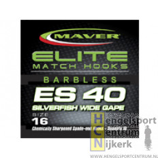 Maver haken ES40
