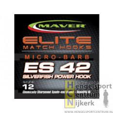 Maver haken ES42 Power