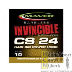 Maver haken CS24 H/RIG POWER