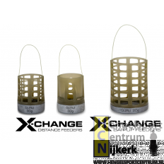 Guru X-change Distance Feeder Voerkorf