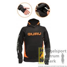 Guru Brush Logo Hoodie