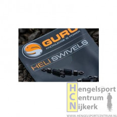 Guru heli swivel