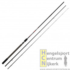 Garbolino flash matchhengel 3s 390 cm