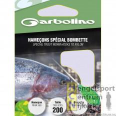 Garbolino Forel Onderlijn