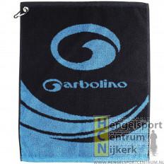 Garbolino schort badstof