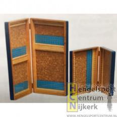 Garbolino houten onderlijnendoos