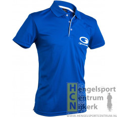 Garbolino polo shirt sport blue edition