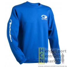 Garbolino trui blauw