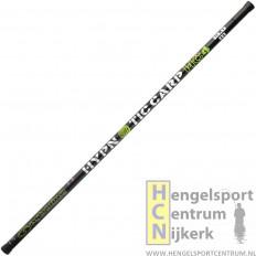 Garbolino Hypnotic Carp HC4 vaste hengel 11,5 meter PACK