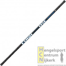 Garbolino euro g one competition vaste hengel 13 meter PACK