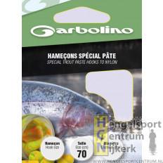 Garbolino Forel Onderlijnen