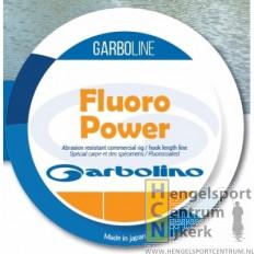 Garbolino fluorocarbon fluoro power