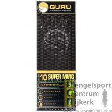 Guru onderlijn SMWG Standard Hair 4