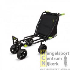 Fox Matrix 4 wheel transporter