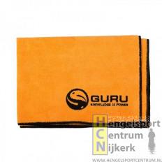 Guru microfibre towel handdoek