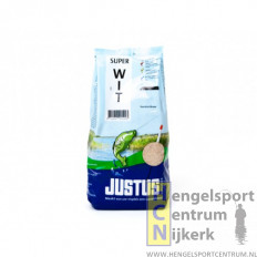 Justus Super Wit per kg