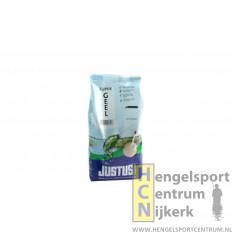 Justus Super Geel per kg