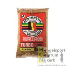 Marcel van den Eynde Turbo Licht 2 kg