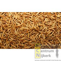 Meelwormen