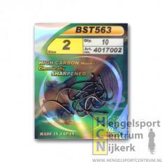 Hayabusa haak BST 563