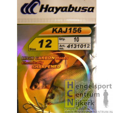 Hayabusa haak KAJ156