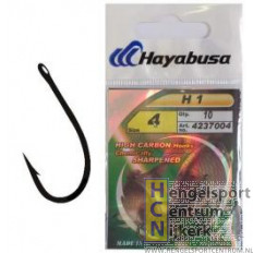 Hayabusa haak H 1