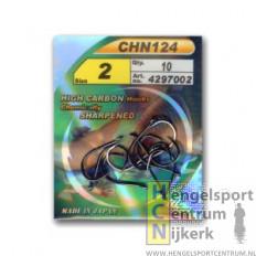 Hayabusa haak CHN 124