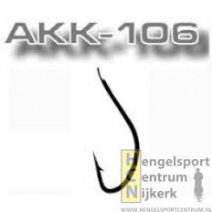 Hayabusa haak AKK 106