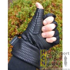 Heat Factory Neopreen Handschoenen zonder vingers