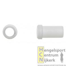 Sensas elastiekgeleider