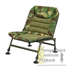 Starbaits Karperstoel Camo Chair