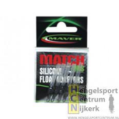 Maver Silicone Float Adaptors