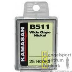 Kamasan haken B511