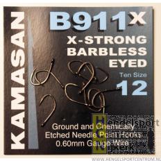 Kamasan B911X haken