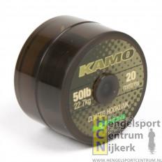 Korda Kamo Coated Hooklink 20 lb