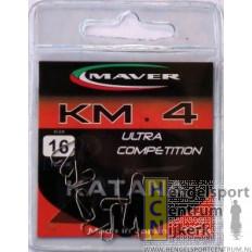 Maver Katana haken KM 4 ultra competition