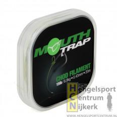 Korda Mouth Trap 20 lb--0.47 mm