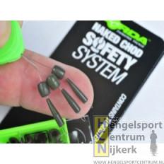 Korda Naked Chod Safety System