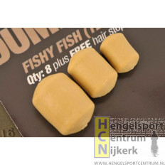 Korda Pop-Up Dumbell Fishy Fish 12 mm