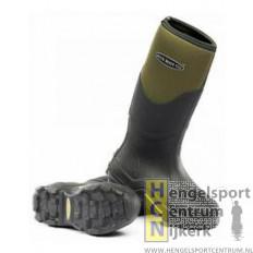 Luxe winterlaars Muck Boot Muckmaster Groen