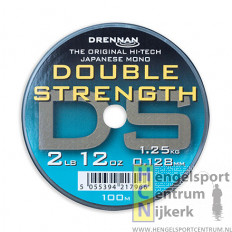 Drennan double strength lijn 100 meter