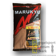 Marukyu Luxus Groundbait Active 2 kg