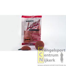 Marukyu Luxus Groundbait Method Mix 800 gram