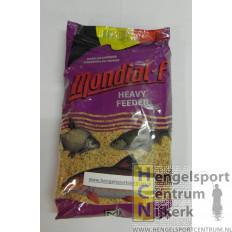 Mondial Heavy Feeder per 1 kg