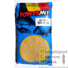 Mondial Power Mix Super Brasem per 1 kg